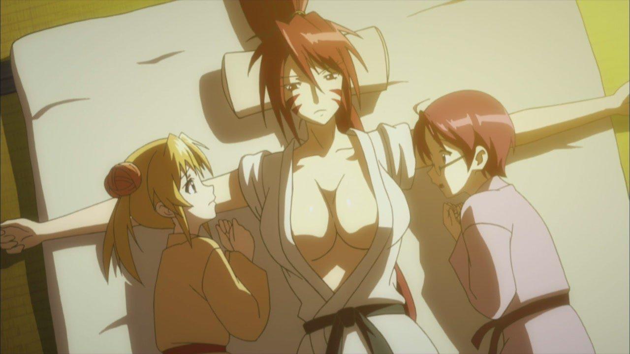 adult hardcore anime