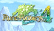 Rune Factory 4 Review (3DS)