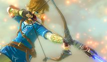 New Zelda Wii U Gameplay