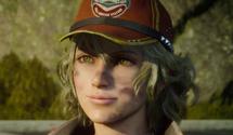 New Final Fantasy XV Trailer