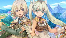 Rune Factory 4 Monster Veg Competition