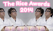 The Rice Awards – Best Games 2014