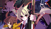 Under Night In-Birth Exe:Late Release Date (EU)