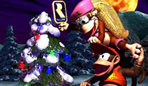 Six of the Best Christmas Things in Non-Christmas Games