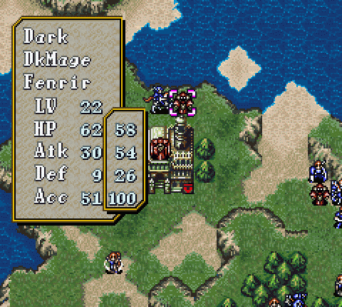 Fire_Emblem_4_-_Seisen_no_Keifu_Screenshot best japan-only super famicom games