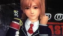 Dead or Alive 5: Last Round New Character: Honoka