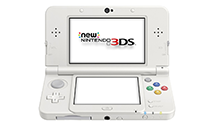 The Future is Bright, the Future is New 3DS?