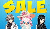 The Steam Anime Weekend Sale