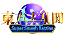 Touhou Super Smash Battles is going to be a thing