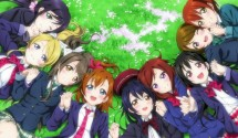 Love Live! School Idol Project Review (Anime)