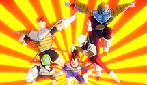 New Dragon Ball Xenoverse Characters & Season Pass