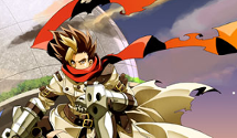 Visual Novel Spotlight: Cho Dengeki Stryker