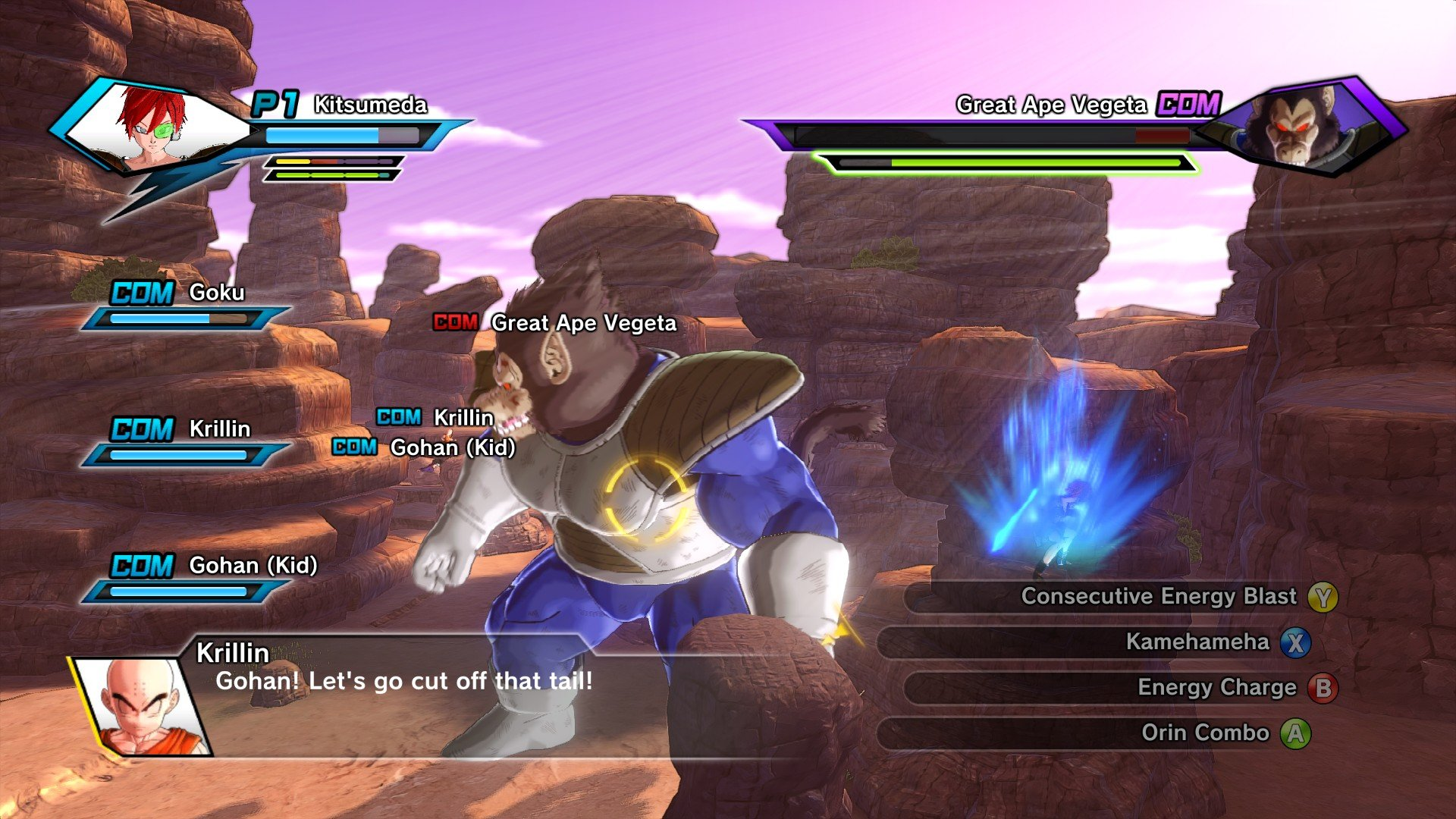 Dragon Ball Xenoverse Review Ps4 Rice Digital Rice Digital