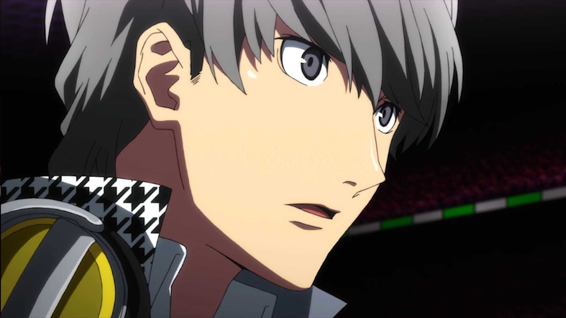 Persona 4 Anime Characters Database : Persona dancing all night track list yu trailer new