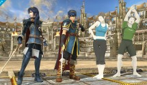 Four Cool Fire Emblem Crossovers and Cameos