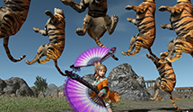 Dynasty Warriors 8 Empires Screenshots – Battlefields, Edit Mode, & Custom Scenario