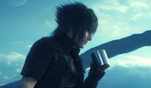 Final Fantasy XV New Demo Gameplay