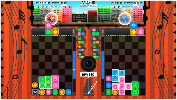 magicalbeat_screenshot1 Magical Beat Review