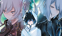 Shin Megami Tensei Devil Survivor 2 Record Breaker New Story Trailer