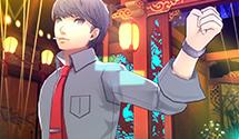 Persona 4 Dancing All Night Track List, Yu Trailer, & New Screens