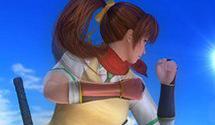 Dead or Alive Senran Kagura Costume DLC – First Peek
