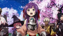 Etrian Odyssey 2 Untold: The Fafnir Knight heads West this Summer