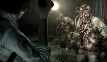 The Evil Within: The Assignment Review (PS4)