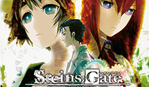 Steins;Gate El Psy Kongroo Edition Revealed – Rice Digital Exclusive