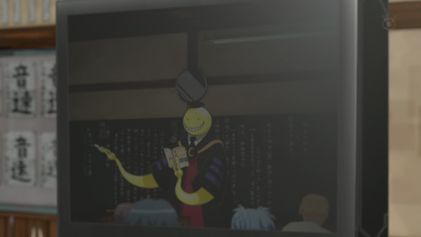 vlcsnap-2015-03-16-22h16m30s255 Assassination Classroom Episode 9 Review