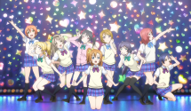 Love Live! School Idol Project to officially get an English Dub