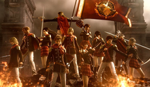 Final Fantasy Type-0 HD Review (PS4)