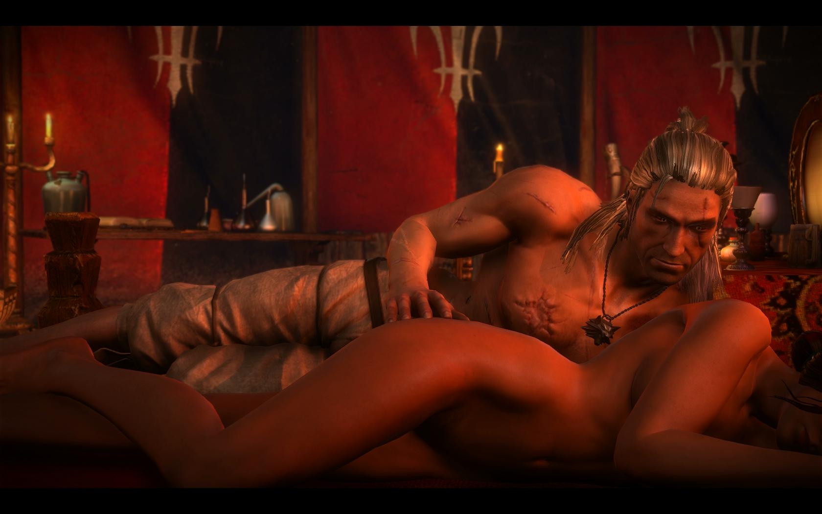 Rogue assassin nude erotic cuties