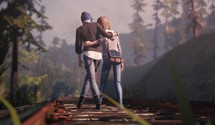 Life is Strange Episode 2 Review (PS4)