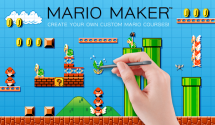 Mario Maker Wishlist
