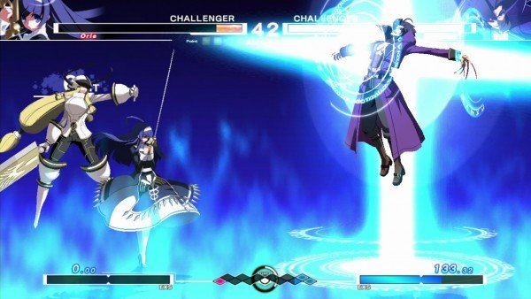 Under Night In-Birth Exe Late -  Special Orie