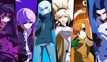 Under Night In-Birth Exe:Late Review (PS3)