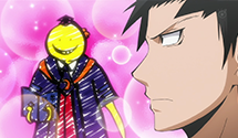 Assassination Classroom Review – Episodes 10 – 14 Catch-Up Special! (Anime)