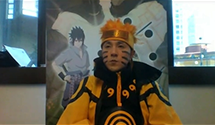 Naruto Shippuden Ultimate Ninja Storm 4 Interview