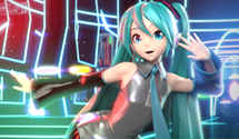 Hatsune Miku Project DIVA F 2nd Joins Our Easter Sale – £15.00!