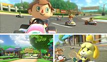Mario Kart 8 DLC Pack 2 Details