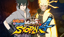 Naruto Shippuden Ultimate Ninja Storm 4 Preview – With the Manga Finished Can Naruto Live On?