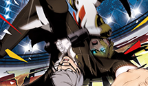 Persona 4 Arena Ultimax Joins Our Easter Sale – £15.00!