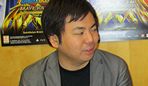 Saint Seiya Soldiers' Soul Interview: Ryo Mito on Western Anime Fans, 1080p 60fps, PC Gaming in Japan