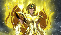Saint Seiya: Soul of Gold Episode 1 Review: Gold Legend, Revive! (Anime)