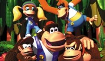 It's Back Again and About Time Too; a Donkey Kong 64 Review