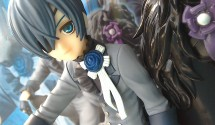Black Butler Book of Circus: Ciel Phantomhive Figure Review