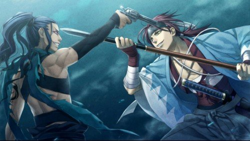 Hakuoki Android & iOS Review