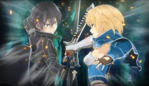 Sword Art Online: Lost Song and Re: Hollow Fragment headed to Europe