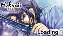 Hakuoki Android & iOS Review (Android)