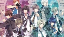 Norn9 and Code: Realize Coming to PS Vita This Fall!